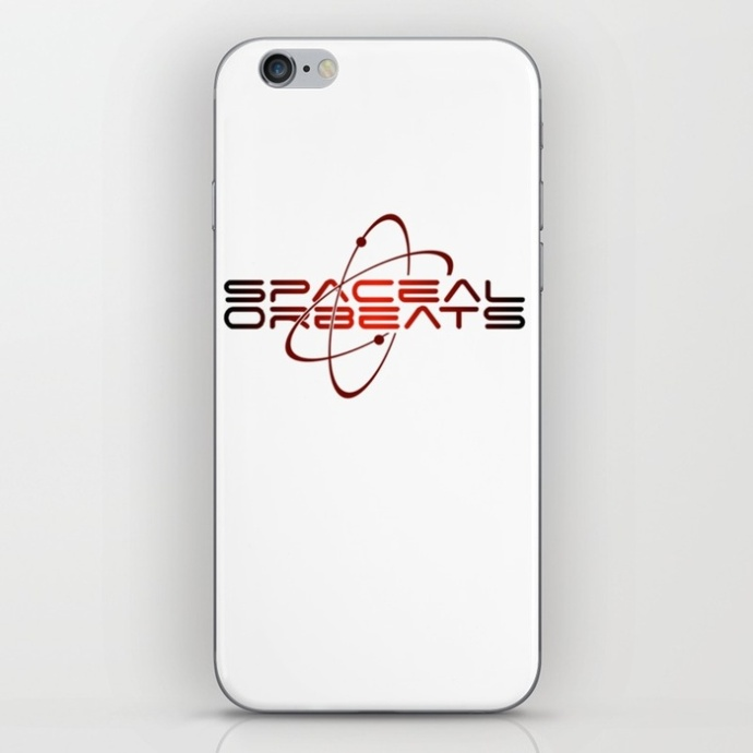 spaceal-orbeats-records-phone-skins
